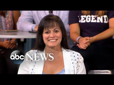 Teacher panhandles to raise funds for school supplies