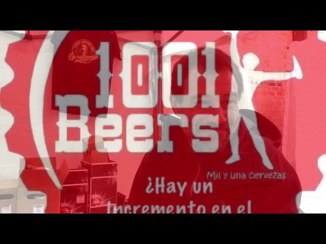 #11 Micro-entrevista Mikel de cervezas La Calavera