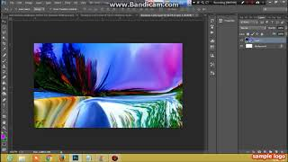Photography Business Card Photoshop Tutorial | A to Z