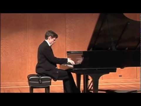 Shostakovich, 24 Preludes op.34