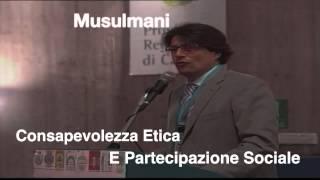 10° Convegno della Comunità Islamica di Sicilia. المؤتمر العاشر للجالية الإسلامية في صقلية