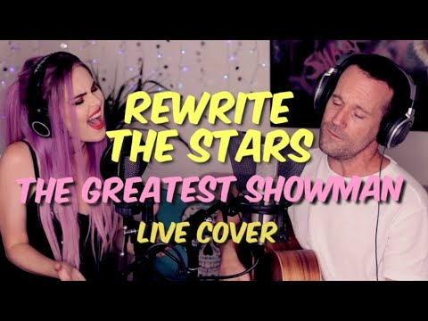 """Anne-Marie & James Arthur - """"Rewrite The Stars"""" The Greatest Showman: Reimagined (Live Cover)"""
