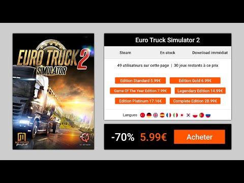 Acheter un jeu sur Instant Gaming