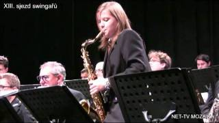 Isis Big Band - Sam