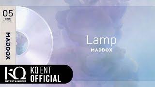 [EDEN_STARDUST.05] 이든(EDEN), Maddox - 'LAMP' (Lyric Video)