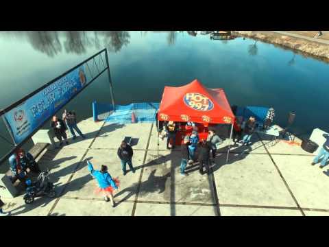 Polar Plunge 2016 - Yakima Greenway