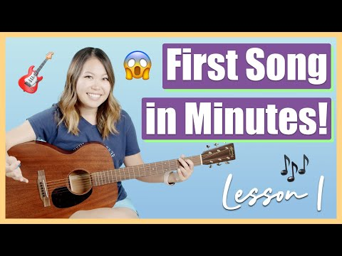 Guitar Lessons for