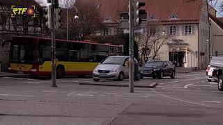 Stadtwerke setzen mehr Verstärkerbusse ein