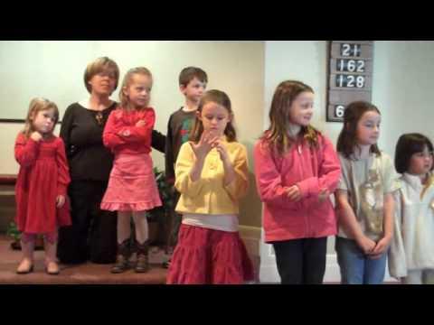 Nantucket Unitarian Universalist Children