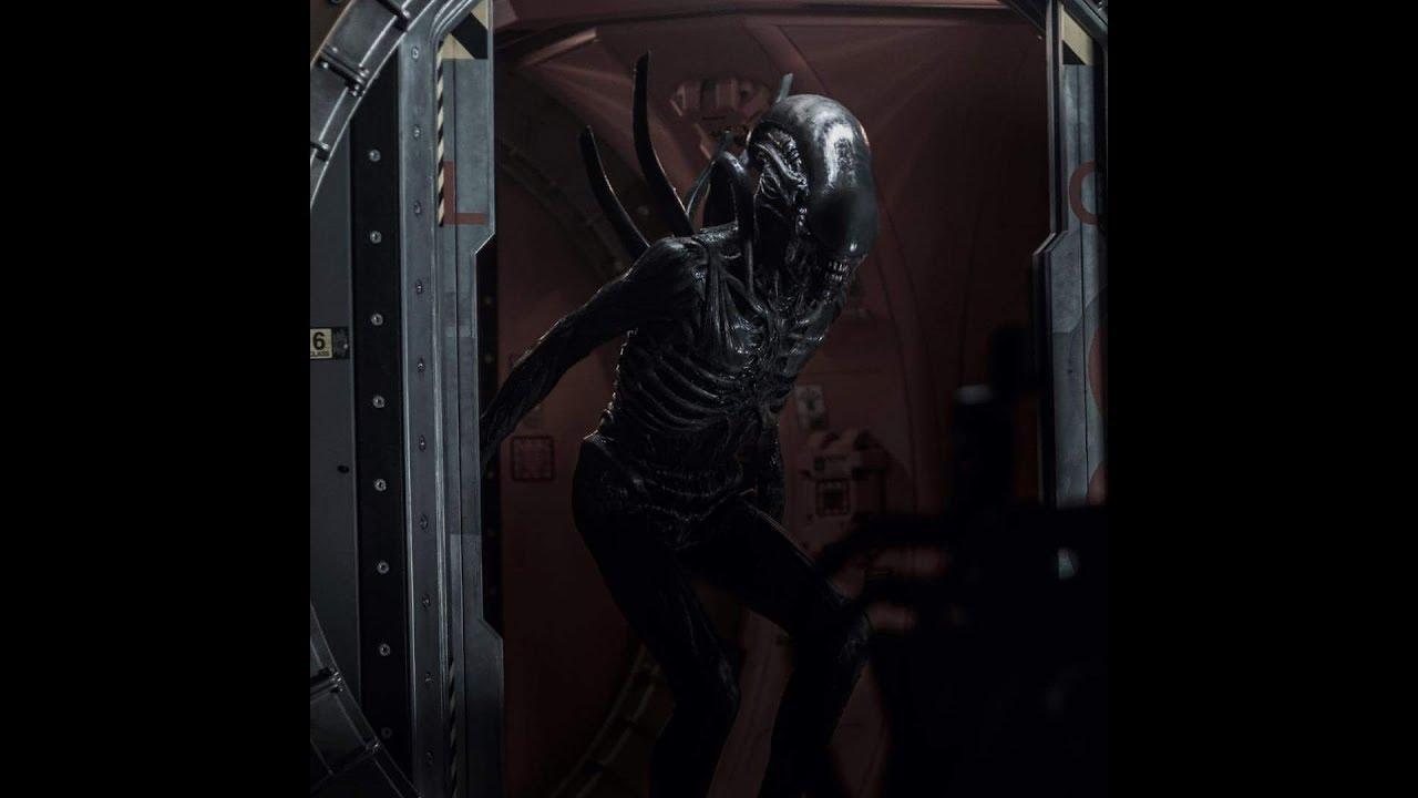 Alien Covenant Openload