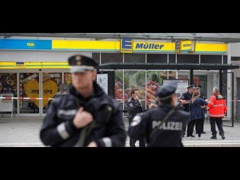 Messermann von Hamburg: Das Ziel von Ahmad A. waren Deutsche christlichen Glaubens