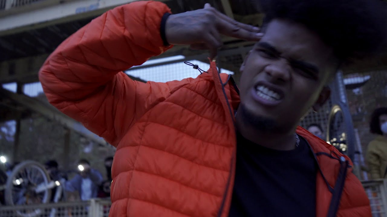 EPI XXL - LOYALTY (VIDEO OFICIAL) #spanishdrill
