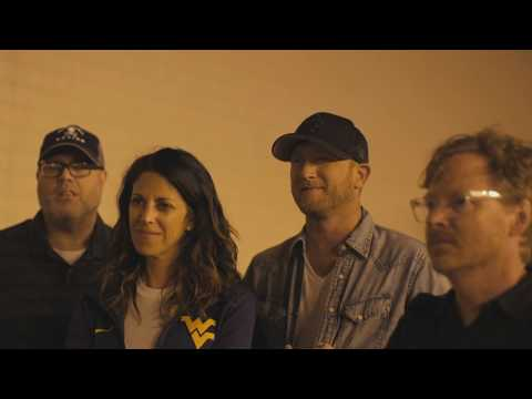 "Cole Swindell - ""Love You Too Late"" (Behind The Scenes)"
