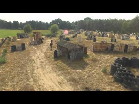 MIDWAY PAINTBALL FILM PROMO