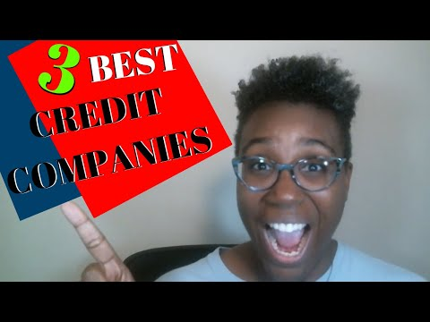 Debt Consolidation Advice: Top 3 Debt Settlement Companies For Poor Credit?