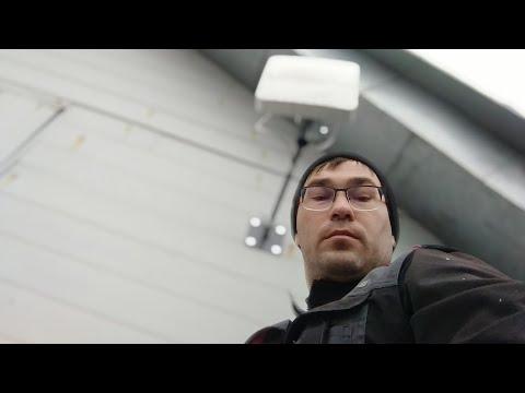 126 Мбит в сек - Новый рекорд скорости интернета в глухой деревне