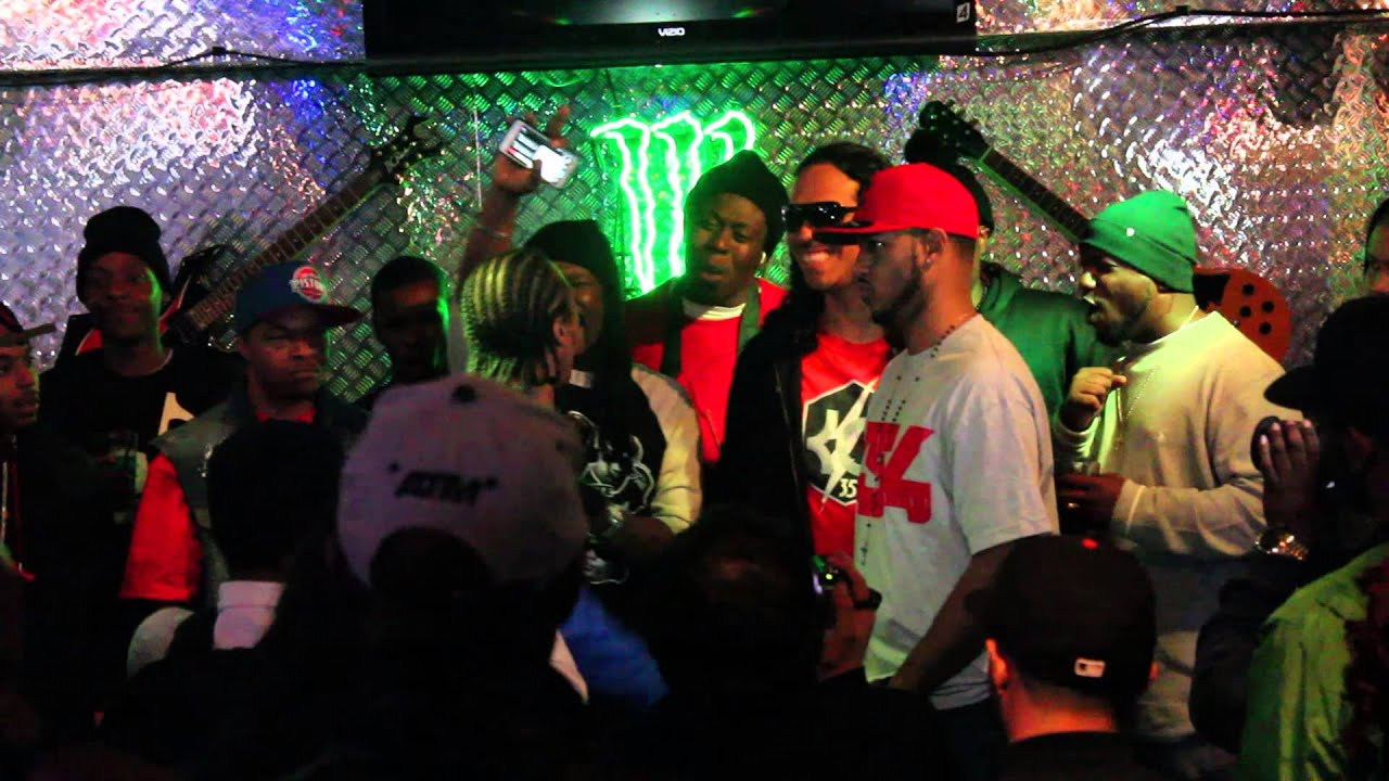Rap Battle | Dezzyk vs BDot | AHAT