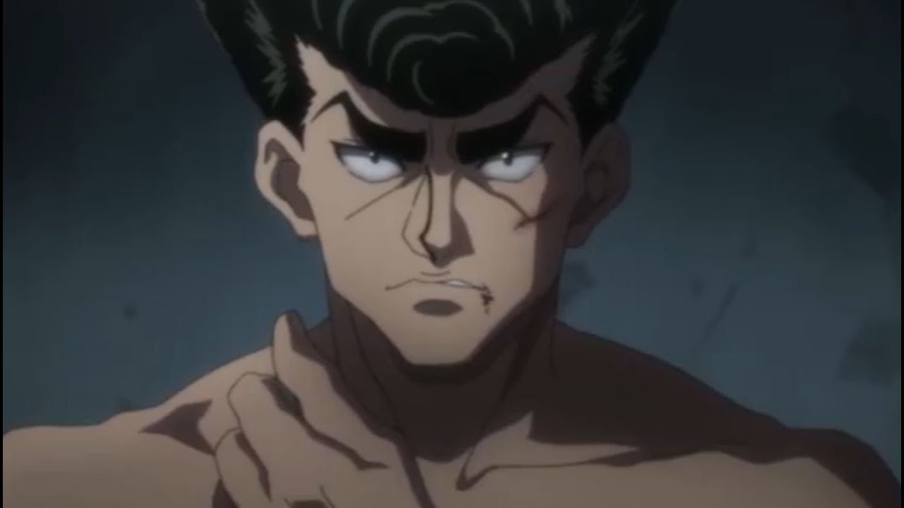 Hunter X Hunter Knuckle