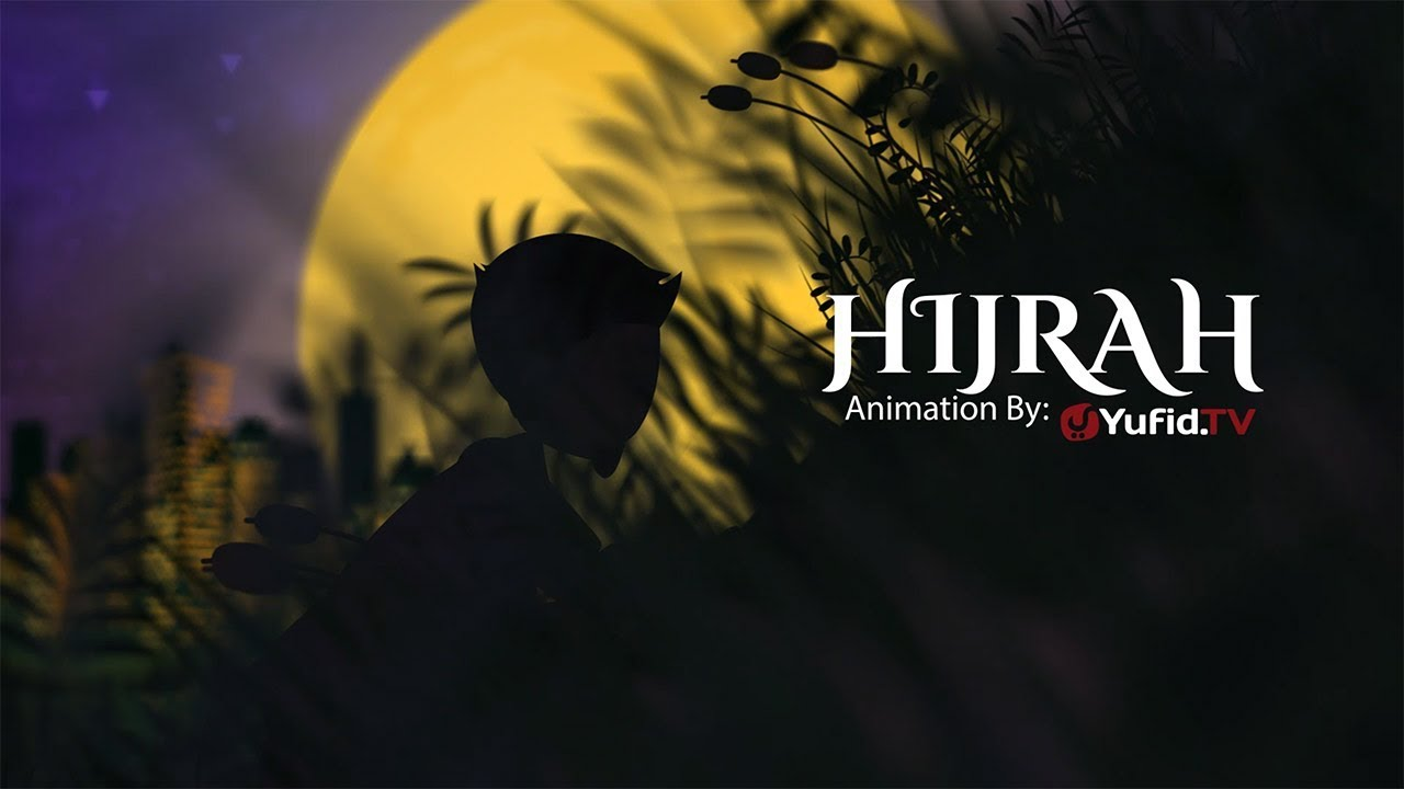 Animation Hijrah Versi Revisi