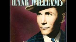 Hank Williams - You Broke Your Own Heart