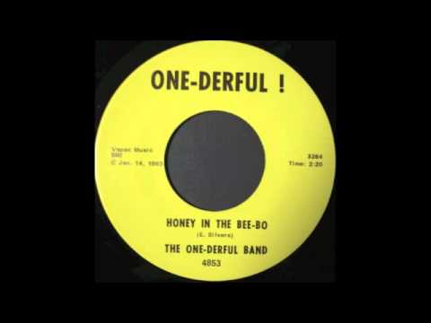 THE ONE-DERFUL BAND - HONEY IN THE BEE-BO