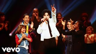 Michael Jackson You Are Not Alone MTV MUSIC AWARDS 1995 60FPS 720PHD