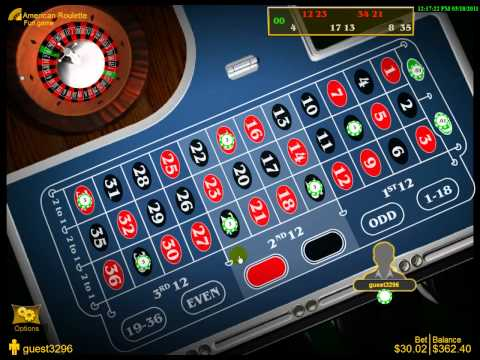 Learn How To Play Casino Games Online - For Money.wmv