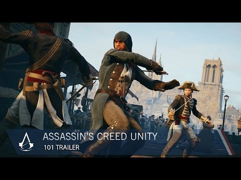 assassin's-creed-unity:-101-|-trailer-|-ubisoft-[na]