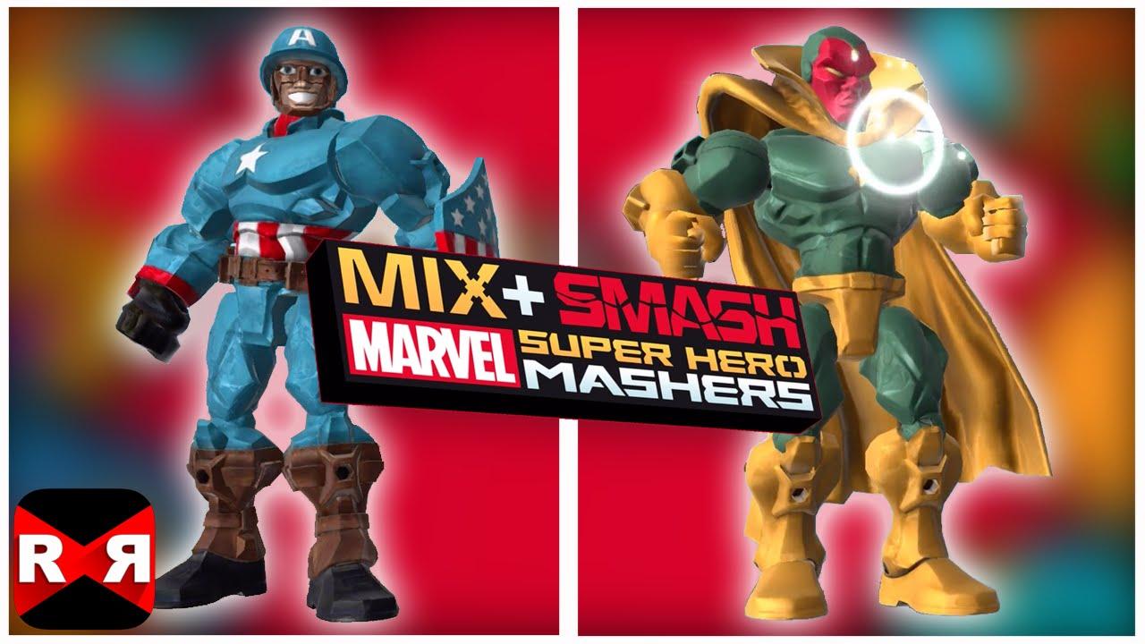 Spider-Man Marvel Super Hero Mashers new version - New in stock