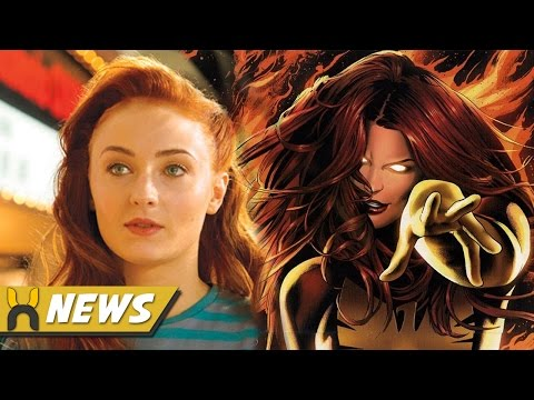 X-Men: Apocalypse Sequel To Reboot Dark Phoenix Saga? and MORE!