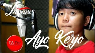 laoneis band ayo kerjo official lyric