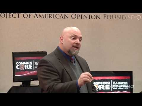 Common Core  Dangers And Threats To American Liberty And Education Released 2013