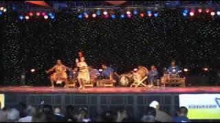 Tongan Tau'olunga - -Islands of the Pacific Fest 2008