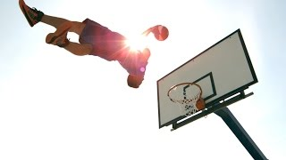 World's Best Basketball Freestyle Dunks - Lords of Gravity in 4k Video