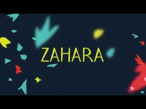 Zahara en Santander Music 2016 (vídeo de presentación)