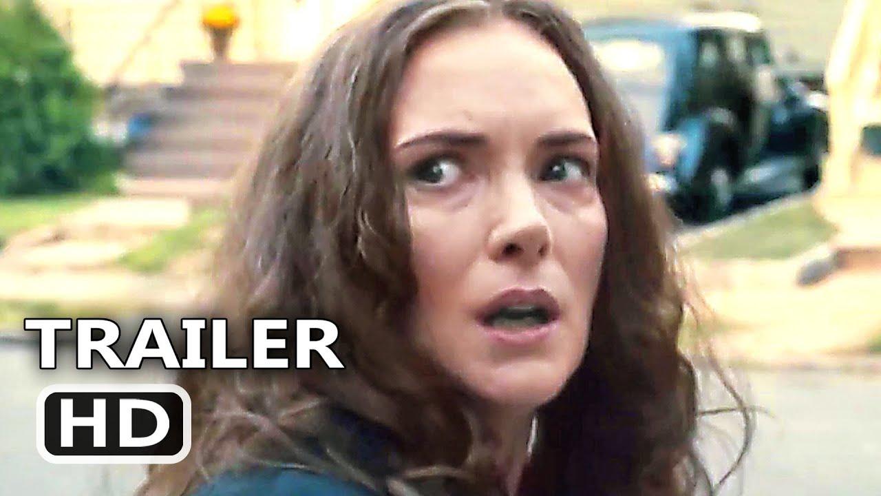 THE PLOT AGAINST AMERICA Trailer # 2 (2020) Winona Ryder, Zoe Kazan, Drama Movie