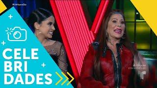 Alejandra Guzmán y Becky G están listas para las batallas | Un Nuevo Día | Telemundo