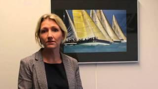 Marieke Vavier, Port Solutions Rotterdam