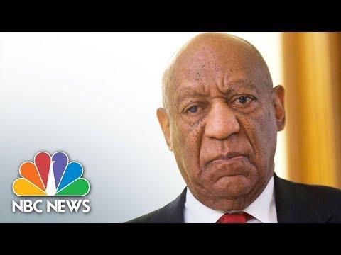 Jury Delivers Bill Cosby Sex Assault Verdict  NBC