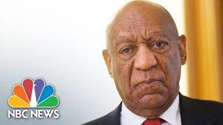 Jury Delivers Bill Cosby Sex Assault Verdict   NBC News