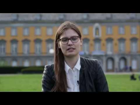 Ida - das ganze Interview aus Bonn