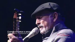 Larbanois & Carrero con Pepe Guerra - Cuando empieza a amanecer