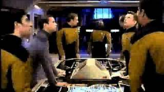 TNG 3x21 'Hollow Pursuits' Trailer