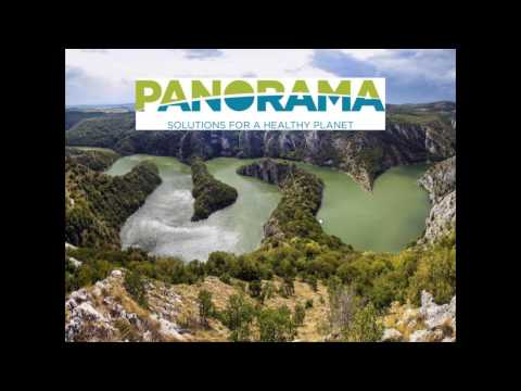 PANORAMA webinar: Transboundary Protected Area Solutions (December 2016)