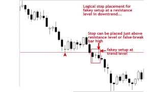 Forex Price Action Trading: Strategies and Examples
