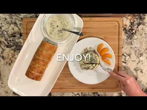 DECO Handcrafted Gourmet Soufflé - Cincinnati Local Food