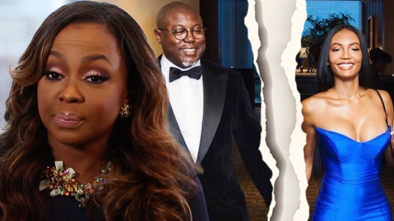 Why Phaedra Parks May Return To RHOA! Fallyn Guobadia Announces Divorce After Fighting For  Husband