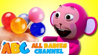 JOHNY JOHNY YES PAPA Nursery Rhymes And Kids Songs by All Babies Channel