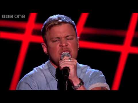 Very Unusual and Interesting Voice!!! It's Incredible!!! The Voice UK 2014 Blind Auditions!!!