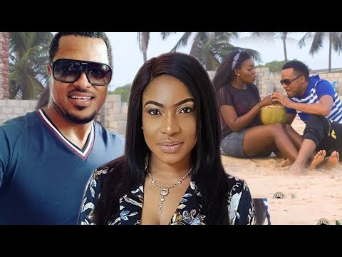 A Woman That Captured My Heart 1&2 - Van Vicker Latest Nigerian Nollywood Movie ll African Movie
